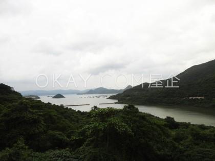 企嶺下老圍 - 物業出租 - HKD 22M - #286156