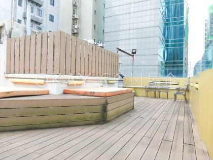 保如大廈 - 物业出租 - 598 尺 - HKD 9M - #213830