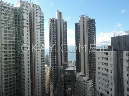 信怡閣 - 物業出租 - 1033 尺 - HKD 2,500萬 - #42553