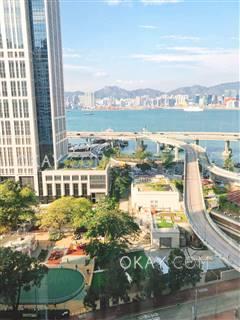 健威花園 - 物業出租 - 456 尺 - HKD 21K - #163659