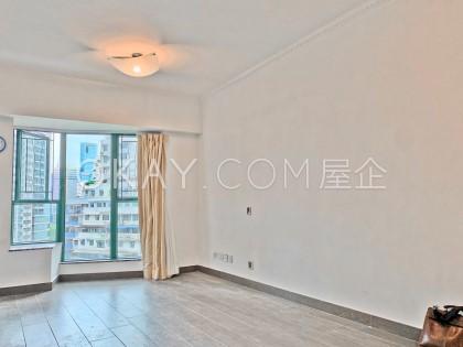 傲龍軒 - 物業出租 - 581 尺 - HKD 29K - #110601