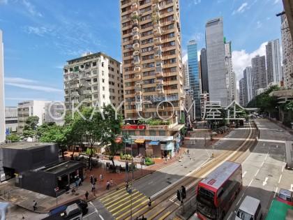 僑興大廈 - 物業出租 - 527 尺 - HKD 2.2萬 - #313324
