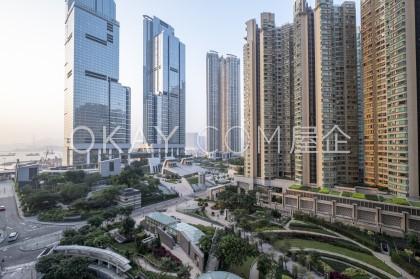 凱旋門 - 摩天閣 (1座) - 物業出租 - 844 尺 - HKD 5.54萬 - #75635