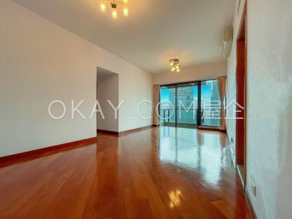 凱旋門 - 朝日閣 (1A座) - 物業出租 - 1010 尺 - HKD 55K - #87687
