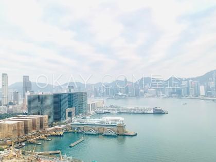 凱旋門 - 朝日閣 (1A座) - 物業出租 - 969 尺 - HKD 58K - #87700