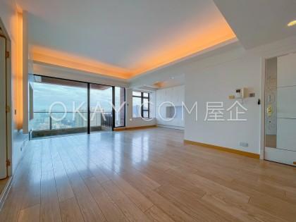 凱旋門 - 觀星閣 (2座) - 物業出租 - 1382 尺 - HKD 120M - #3499