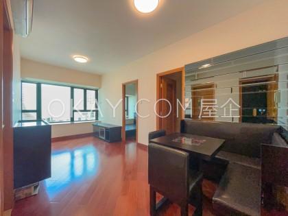 凱旋門 - 觀星閣 (2座) - 物業出租 - 414 尺 - HKD 24.5K - #87620