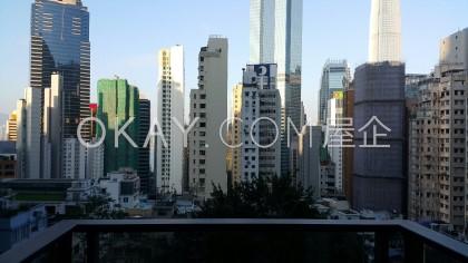 加冕臺一號 - 物业出租 - 419 尺 - HKD 29K - #209631