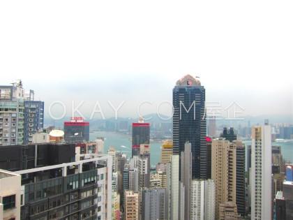 加冕臺一號 - 物業出租 - 305 尺 - HKD 2.5萬 - #206408