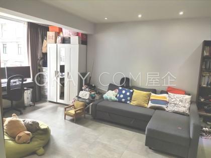 加寧大廈 - 物业出租 - 1206 尺 - HKD 22.5M - #7184