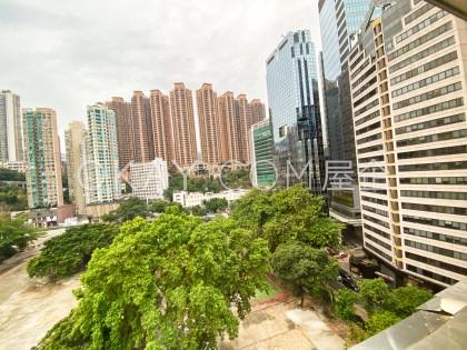 加路連大樓 - 物业出租 - 467 尺 - HKD 999万 - #291840