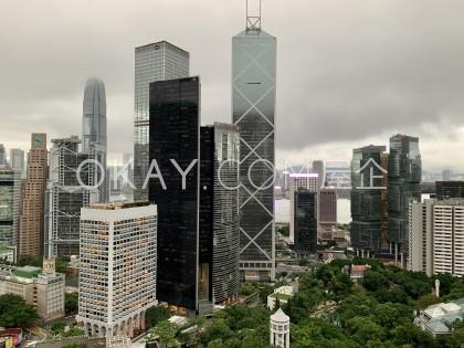 勝宗大廈 - 物業出租 - 1711 尺 - HKD 92K - #68878