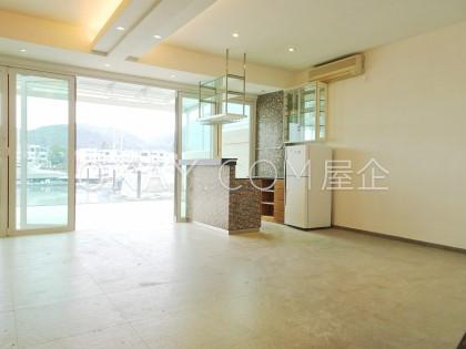 匡湖居 2期 (House) - 物业出租 - 1561 尺 - HKD 3,800万 - #317162