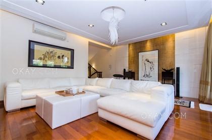 匡湖居 -  2期 (House) - 物业出租 - 3886 尺 - HKD 138M - #379029