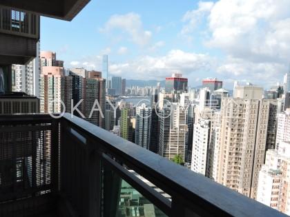 匯賢居 - 物业出租 - 474 尺 - HKD 13.8M - #83812