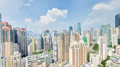 匯賢居 - 物业出租 - 579 尺 - HKD 1,530万 - #83814