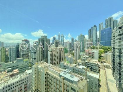 匯賢居 - 物业出租 - 474 尺 - HKD 1,300万 - #83830
