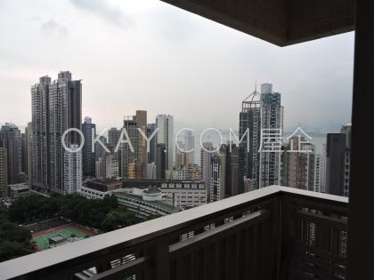 匯賢居 - 物業出租 - 451 尺 - HKD 13M - #83813