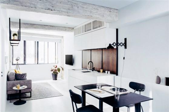 HK$23K 384平方尺 卑利街13-15號 出租