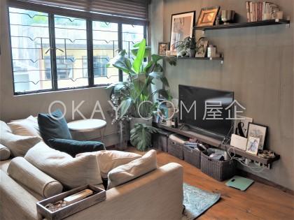 卑利街26A-28號 - 物業出租 - 328 尺 - HKD 960萬 - #361560