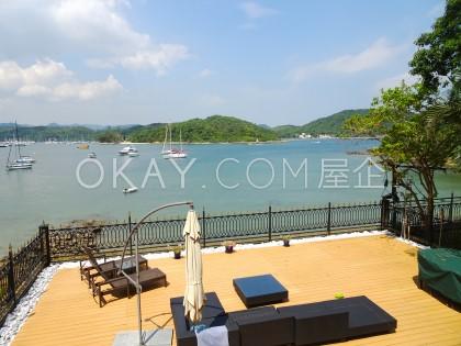南圍 - 物业出租 - HKD 78K - #286187