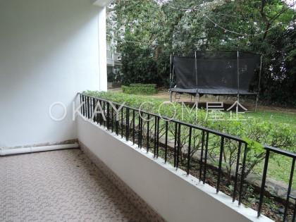 南郊別墅 - 物业出租 - 1668 尺 - HKD 6.8万 - #36097