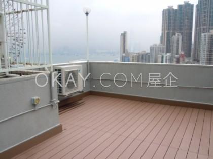 卿旺大廈 - 物業出租 - 389 尺 - HKD 25K - #250132