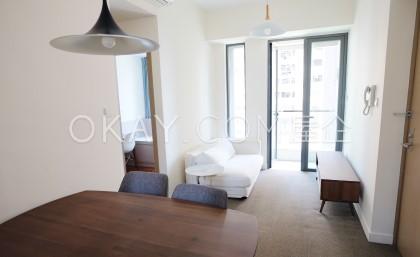吉席街18號 - 物业出租 - 534 尺 - HKD 25K - #294071
