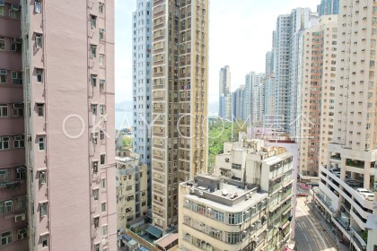 吉席街18號 - 物业出租 - 534 尺 - HKD 25.2K - #294072