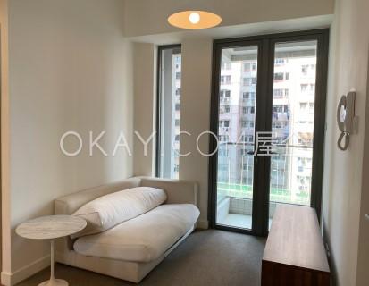 吉席街18號 - 物業出租 - 534 尺 - HKD 24K - #293667