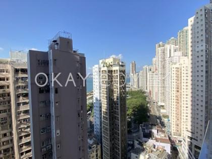 吉席街18號 - 物業出租 - 534 尺 - HKD 2.65萬 - #294122