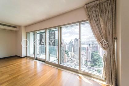名門 - 物业出租 - 1385 尺 - HKD 43M - #1599
