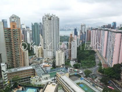 名門 - 物业出租 - 1385 尺 - HKD 4,100万 - #83966