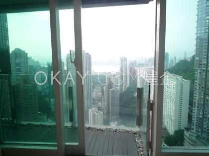 名門 - 物業出租 - 1385 尺 - HKD 4,500萬 - #5067
