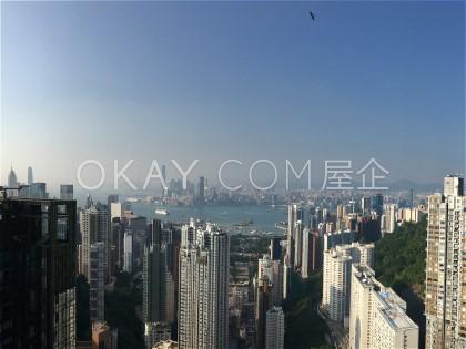 名門 - 物業出租 - 1387 尺 - HKD 5,200萬 - #59261
