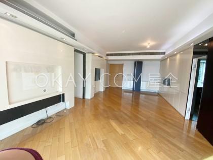 君匯港 - 物业出租 - 1725 尺 - HKD 46M - #115294