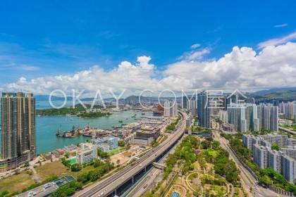 君匯港 - 物业出租 - 541 尺 - HKD 1,360万 - #115657