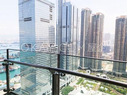 君臨天下 - 物业出租 - 1054 尺 - HKD 5万 - #74315