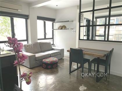 HK$30K 550平方尺 和安里14-15號 出租