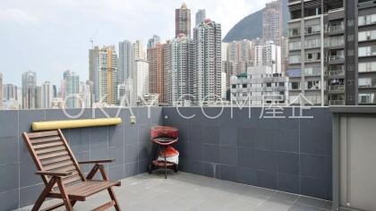 和益大廈 - 物業出租 - 335 尺 - HKD 25K - #220792
