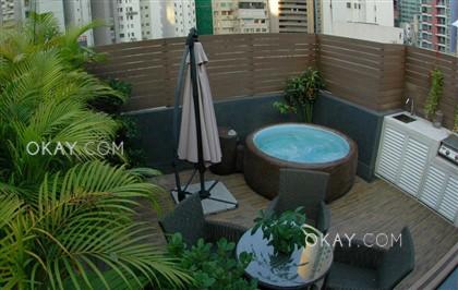HK$25K 360平方尺 善慶街7-9號 出租