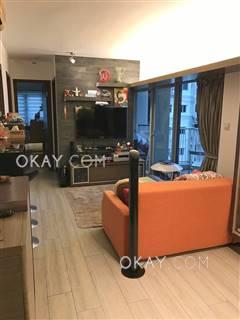 嘉亨灣 - 物业出租 - 490 尺 - HKD 11.5M - #141039