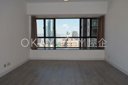 嘉兆臺 - 物业出租 - 1014 尺 - HKD 48K - #5121