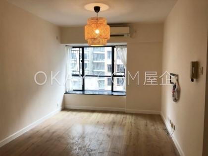 嘉兆臺 - 物業出租 - 812 尺 - HKD 18M - #60618