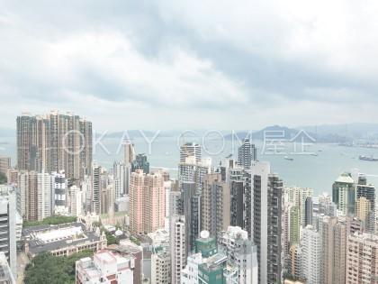 嘉和苑 - 物业出租 - 750 尺 - HKD 21.5M - #99538