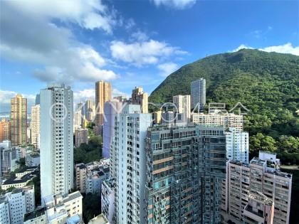 嘉和苑 - 物业出租 - 750 尺 - HKD 40K - #39802