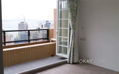 嘉和苑 - 物业出租 - 744 尺 - HKD 60K - #7649