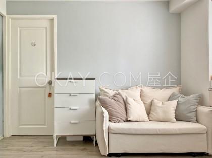 嘉威花園 - 物業出租 - 346 尺 - HKD 850萬 - #96344