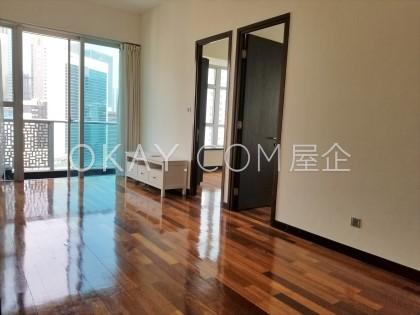 嘉薈軒 - 物業出租 - 645 尺 - HKD 16M - #62854