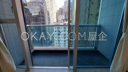嘉薈軒 - 物業出租 - 350 尺 - HKD 800萬 - #86006